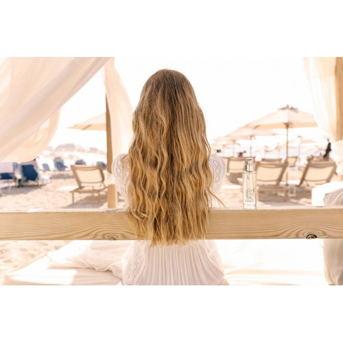 Love is in the Hair - Λάδι Μαλλιών