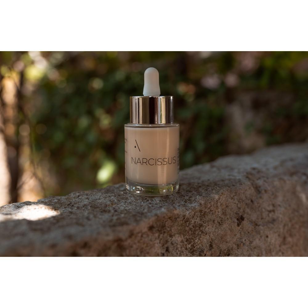 Narcissus! - Σέρουμ Προσώπου & Ματιών - Face & Eye Renewal & Radiance Serum All Skin Types Πρόσωπο